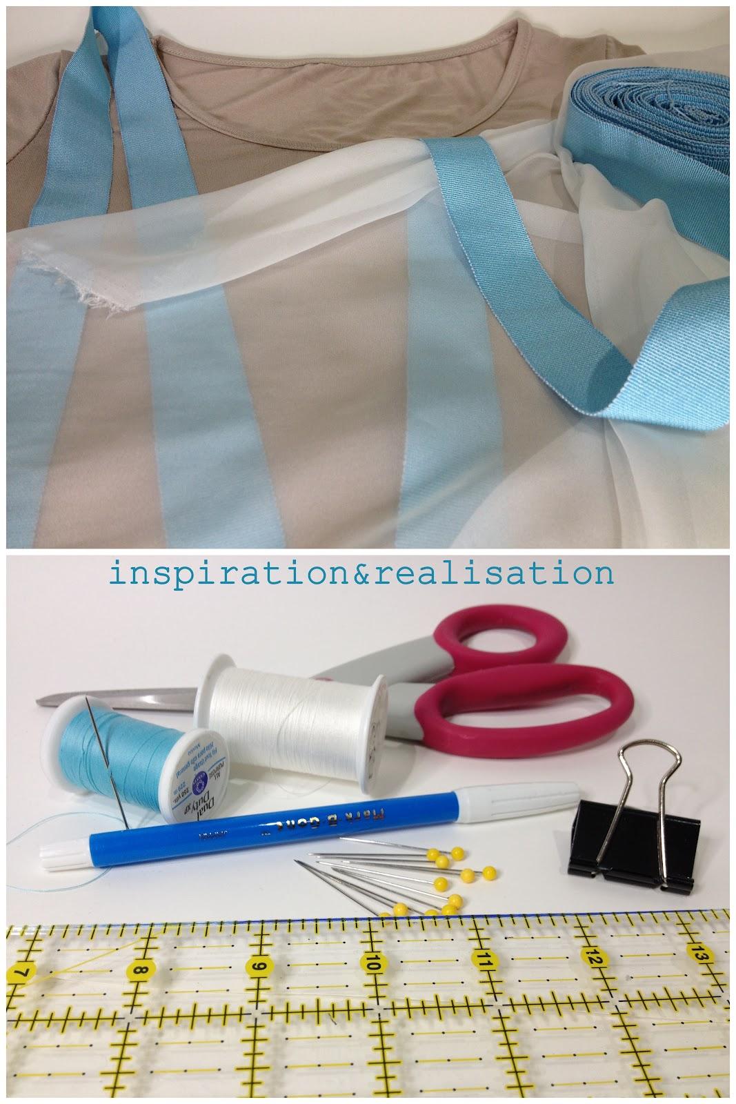 HIGH on DIY Recreate Fashion. Reveal Style. A DIY Fashion Blog 1