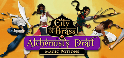 City of Brass Alchemists Draft-CODEX