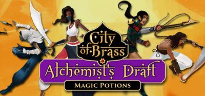 City of Brass Alchemists Draft-CODEX