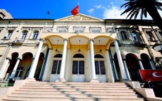 Hükümet Konağı İzmir