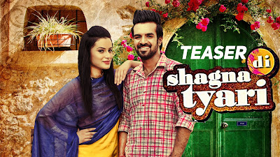 shagna-di-tyari-mp3-download-hd-video-lyrics-happy-raikoti