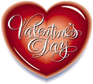 Warning Signs Happy Valentine S Day