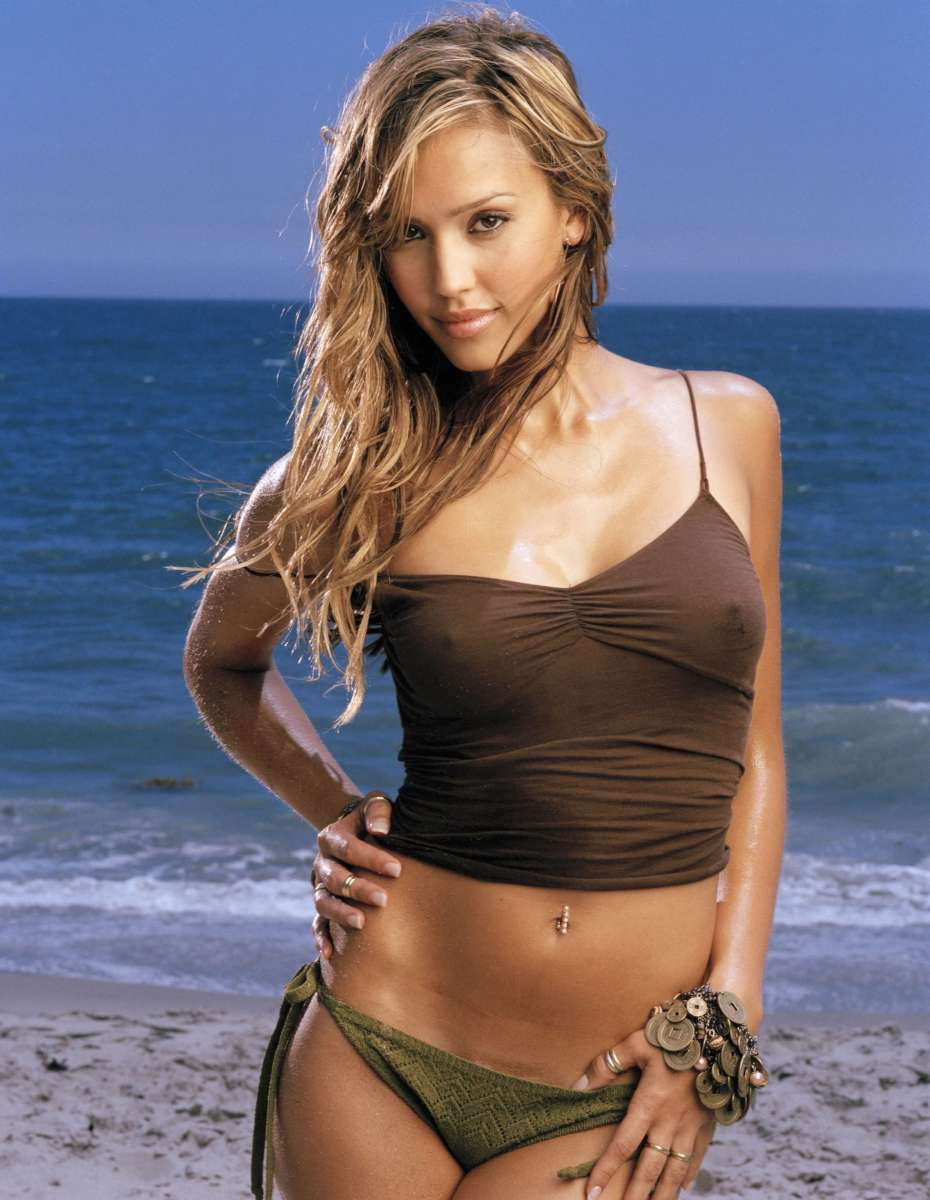 Photos Of Jessica Alba 2013