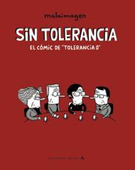 Sin Tolerancia (2013)