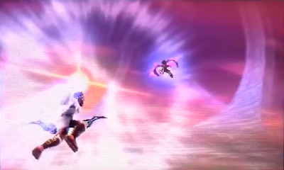 Top 5 Kid Icarus Uprising Chapters