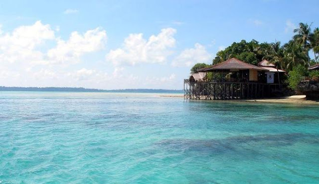 3 Pantai di Indonesia ini ,  Sekarang Termasuk Daftar Pantai Paling Baik di DUnia