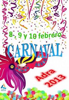 Carnaval de Adra 2013