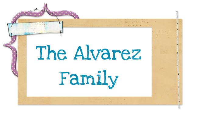 The Alvarez Family