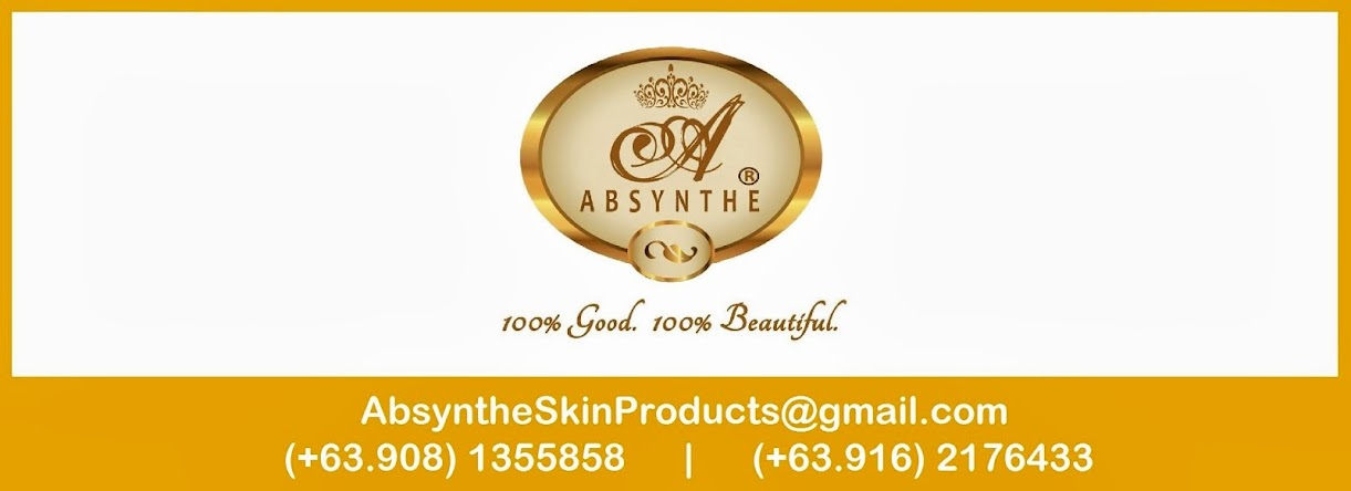 Absynthe Bath and Beauty Products