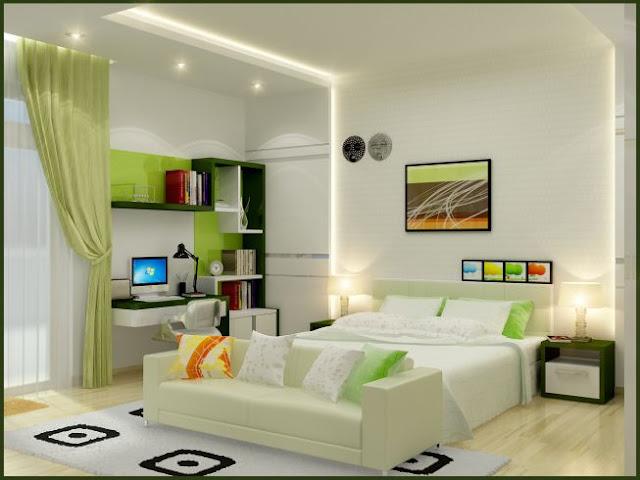 Tư vấn thiết kế nội thất phòng ngủ đẹp theo phong thủy 07