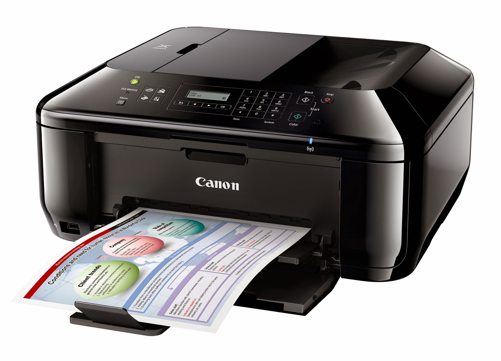 Canon PIXMA iP drivers Download