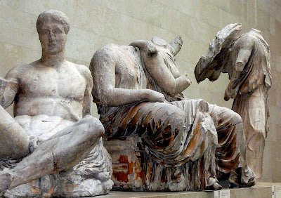 Cameron rules out return of Parthenon sculptures