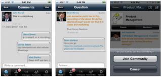Newsgator Mobile App