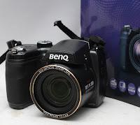 Prosumer Bekas - Benq GH700