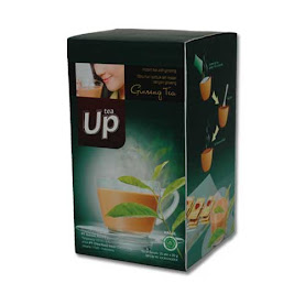 CNI GINSENG TEA