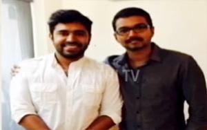 Ilayathalapathy Vijay Congratulates Nivin Pauly