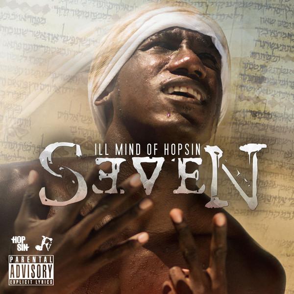 Hopsin - Ill Mind of Hopsin 7 - Single Cover