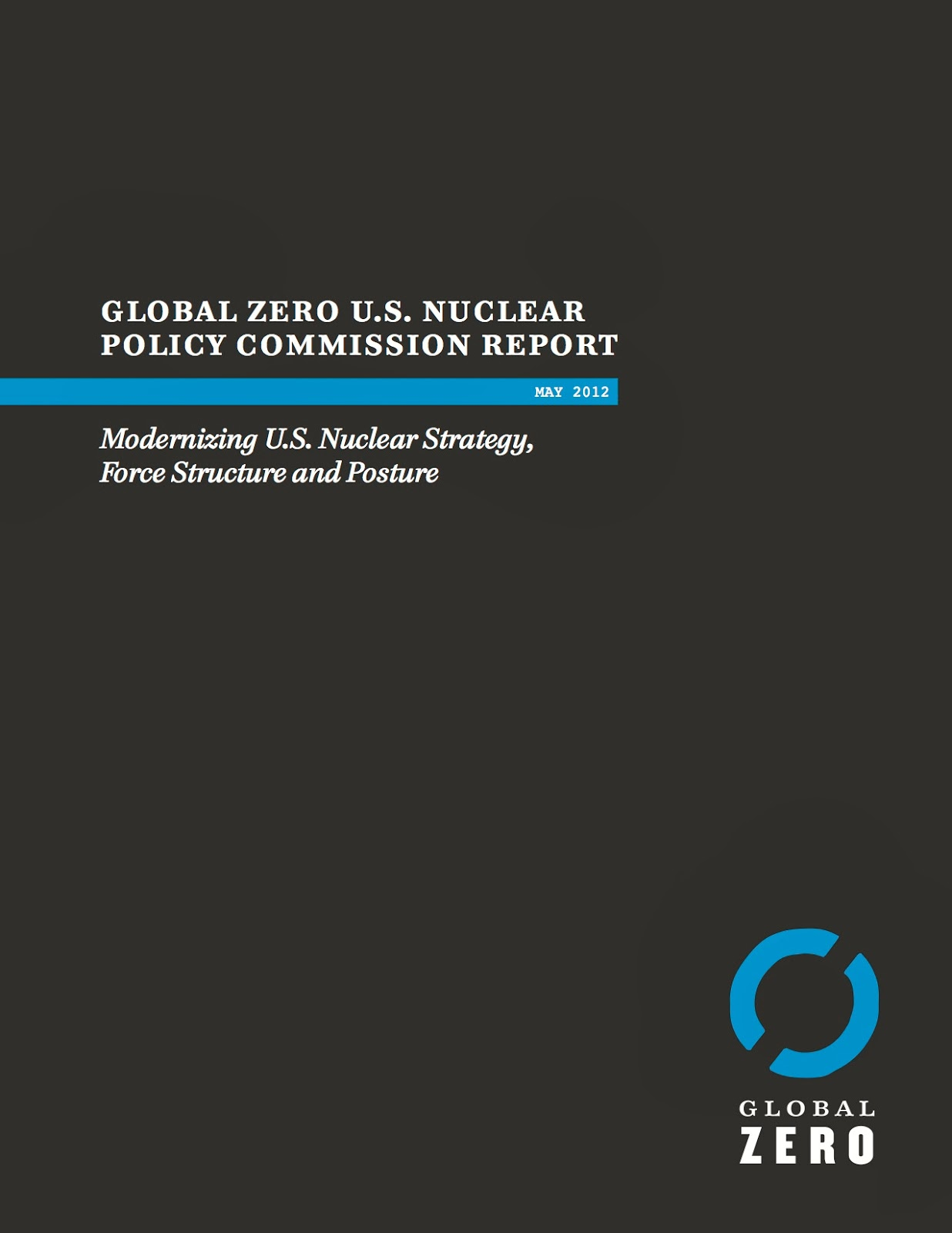nuclear doctrine On feb 2, 2018, the us finally released its nuclear posture review (npr), the leaked draft of which we already analyzed last month as expected, compared with the previous obama version, the new doctrine greatly elevates the role and significance of nuclear weapons in us military policy it.