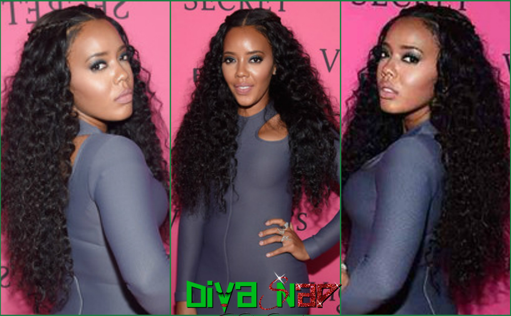 Divasnap Another Diva Fall Victim To The Curly Hair Gang