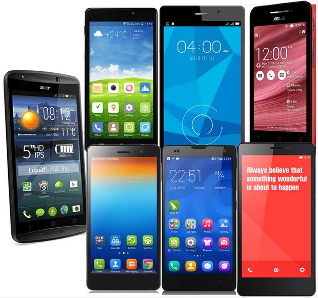 Android Murah Dengan Memori Besar