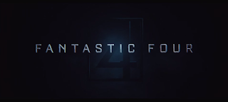 Fantastic Four - Official Trailer 2 HD