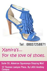 Xamira Shoes