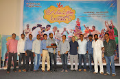 Dagudumutha Dandakor movie press meet-thumbnail-1