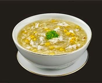 Resep Sup Krim Aparagus untuk Anak Kaya Vitamin dan Protein