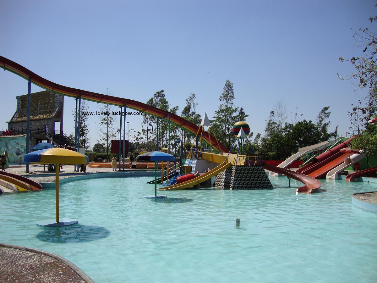 water park restoration