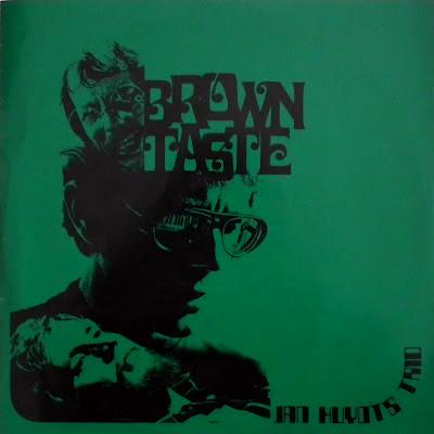 how does Brown taste?
