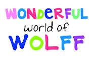 Mrs. Wolff's Blog