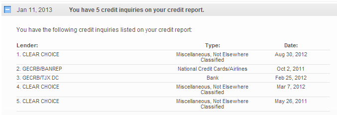 GE Capital Retail Bank: received Experian credit report with an entry from Walmart stating I am $ past due. I do not have an WM card; I placed an order in July, which was returned and I have.