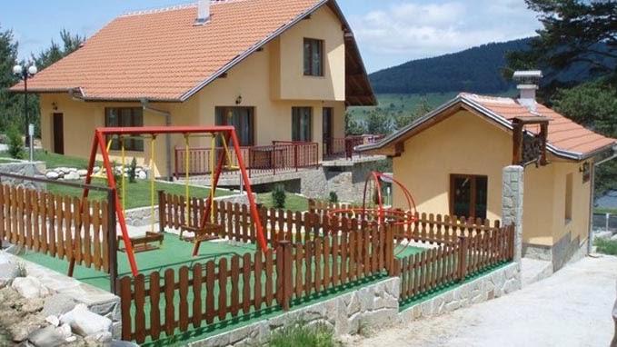 Вилно селище Самодиви