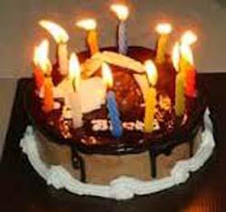 Aneka cake sebenarnya bisa digunakan sebagai kue ulang tahun RESEP KUE ULANG TAHUN