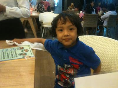 My Son M Aflah
