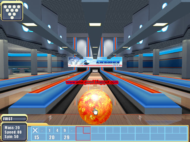 free bowling download