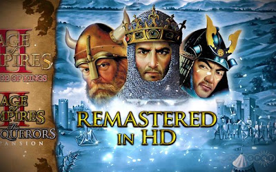 age of empires ii hd download free