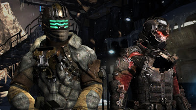 Dead Space 3 Screenshots 2