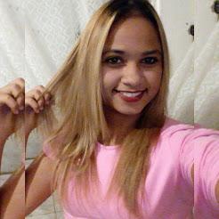 GAROTA DO BLOG -   OUTUBRO 2017 - GILIANE CABRAL