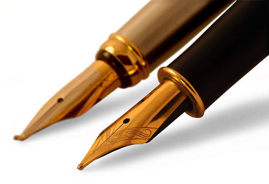 5 Tips For Fountain Pens Gift Giving Product Review Articles
