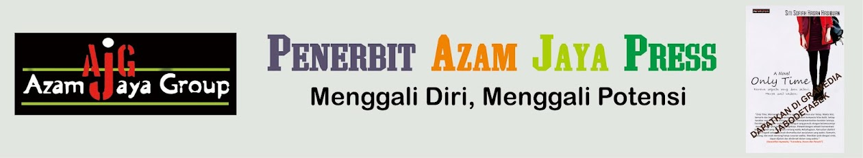 Azam Jaya Group