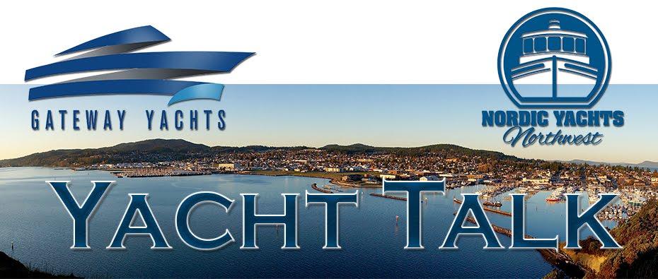 Gateway & Nordic Yacht Talk