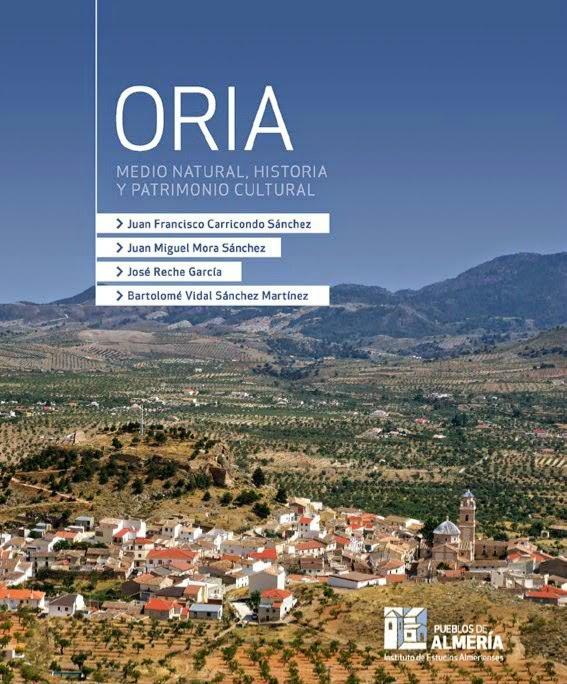 Descargar el libro de ORIA-IEA