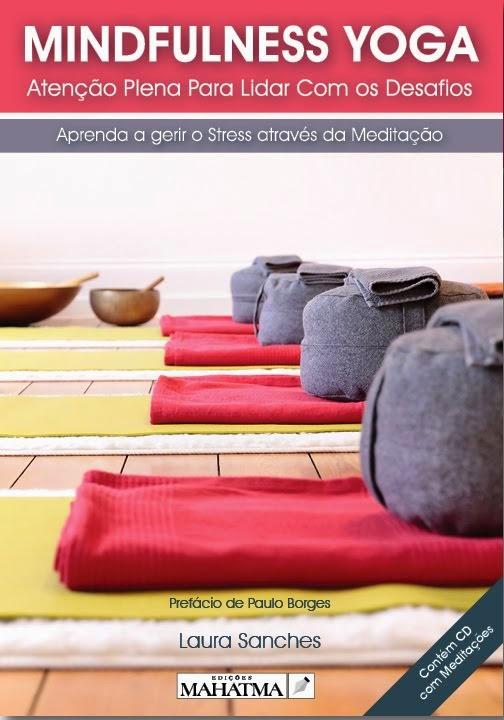 Livro - Mindfulness Yoga
