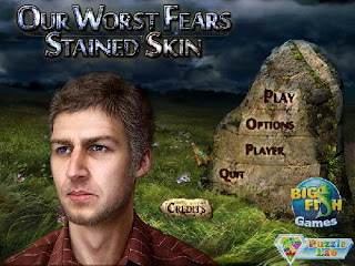 Our Worst Fears: Stained Skin [BETA]