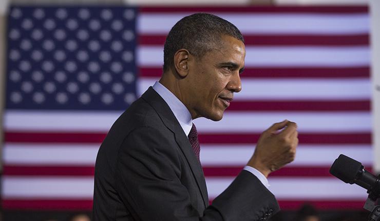 Obama Avrupa'ya Rusya karşıtı yaptırımlar kabul ettiremedi