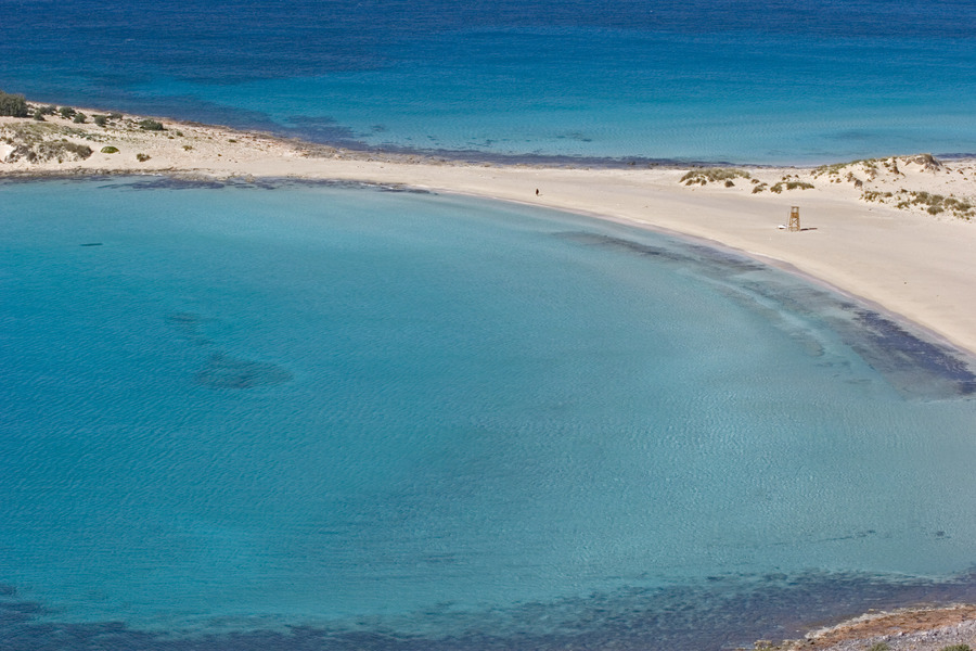 Οι 10 ομορφότερες παραλίες της Ελλάδας