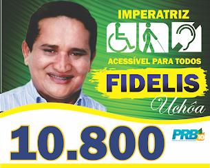 FIDELIS UCHÔA