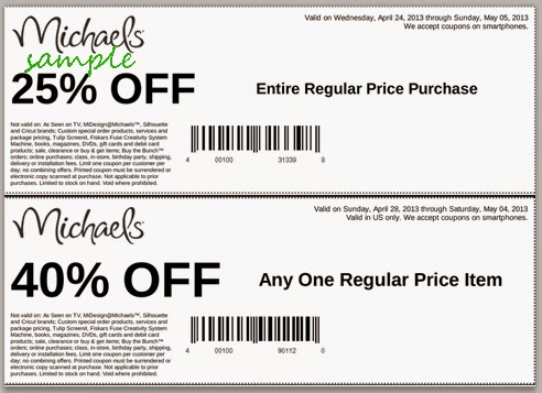 Michaels printable coupon 2018 march - Texas stars coupons