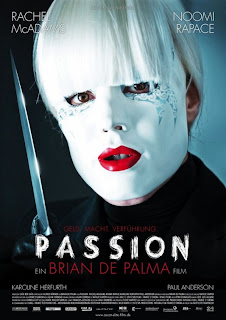 Passion International Movie Poster 2